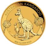 1 oz Australian Kangaroo goud (2020)