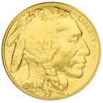 1 oz American Buffalo goud (2020)
