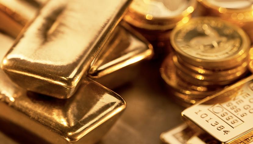 Goud in tijden van economische onzekerheid
