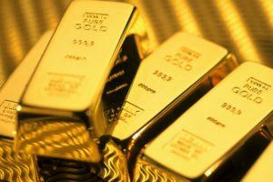 Fysiek goud in tijden van economische onzekerheid