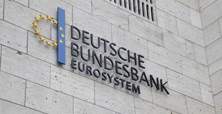 """""""Herstel Duitse economie verloopt langzamer"""""""