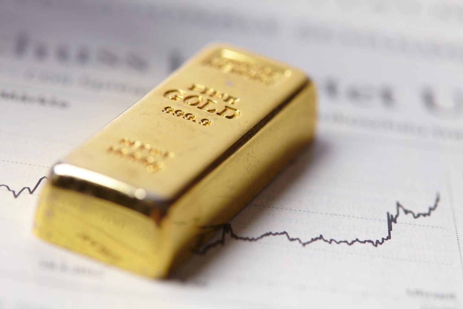 Goud als bescherming tegen de negatieve spaarrente