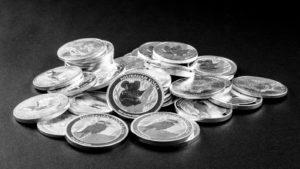 Investeren in fysiek zilver