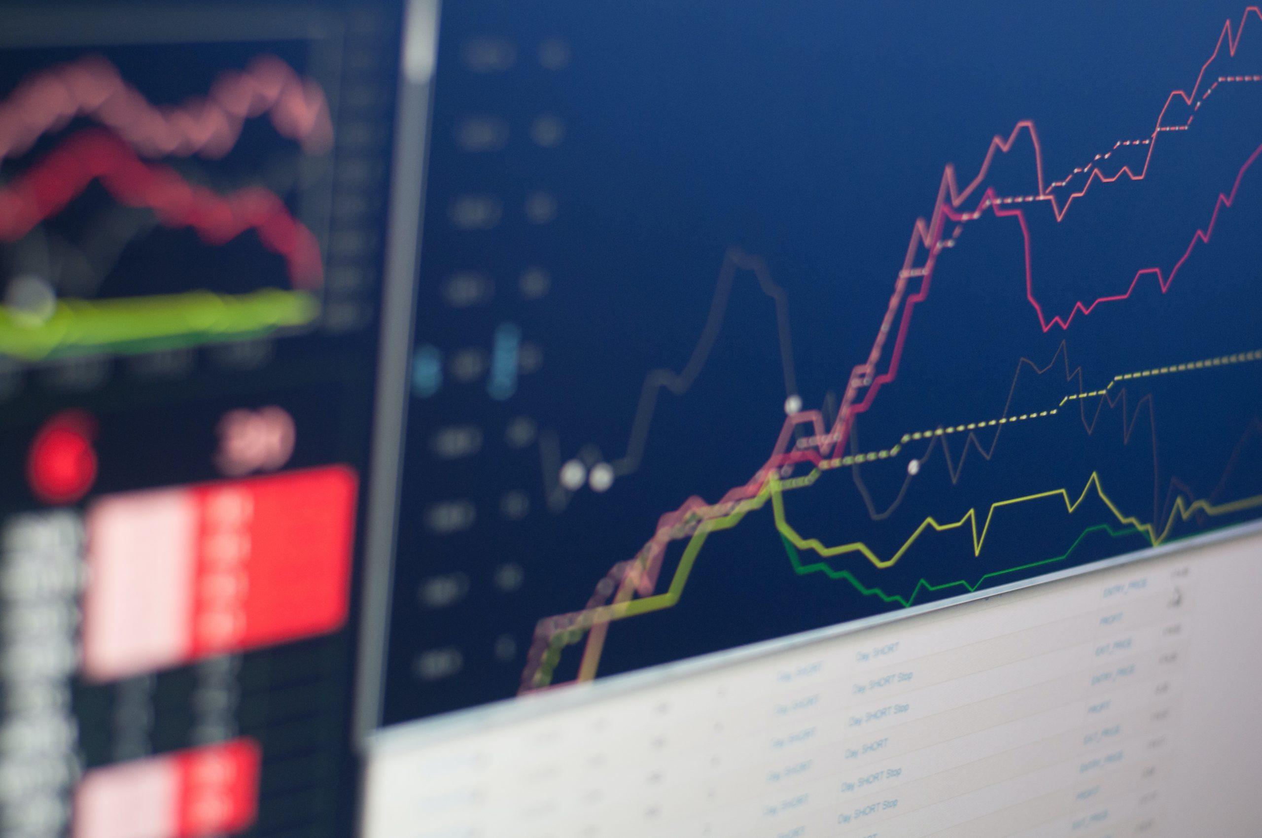 Aandelenmarkten nemen gas terug na vaccinrally