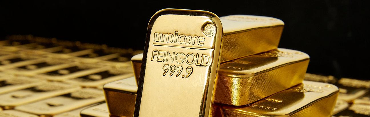 Weetjes over goud