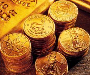 ''De goudprijs zal stijgen in 2021''