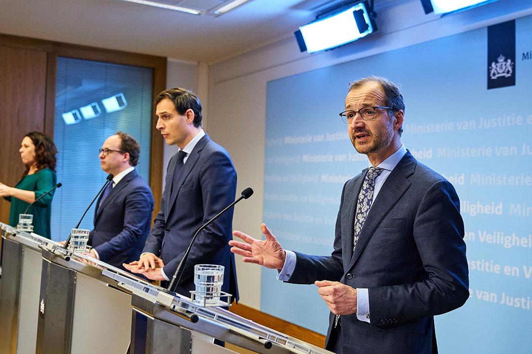 7,6 Miljard euro extra steun aan bedrijven