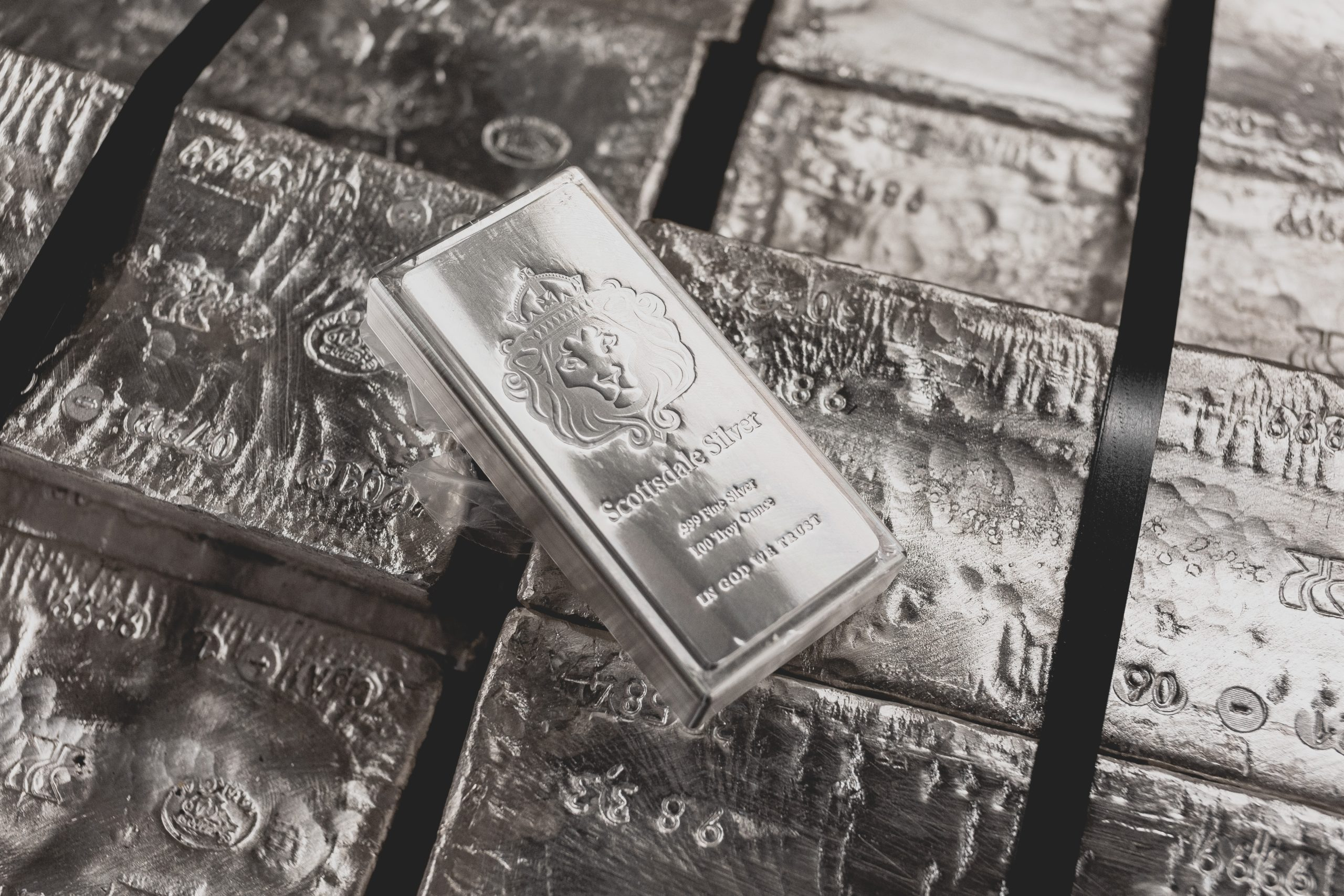Online zilver kopen