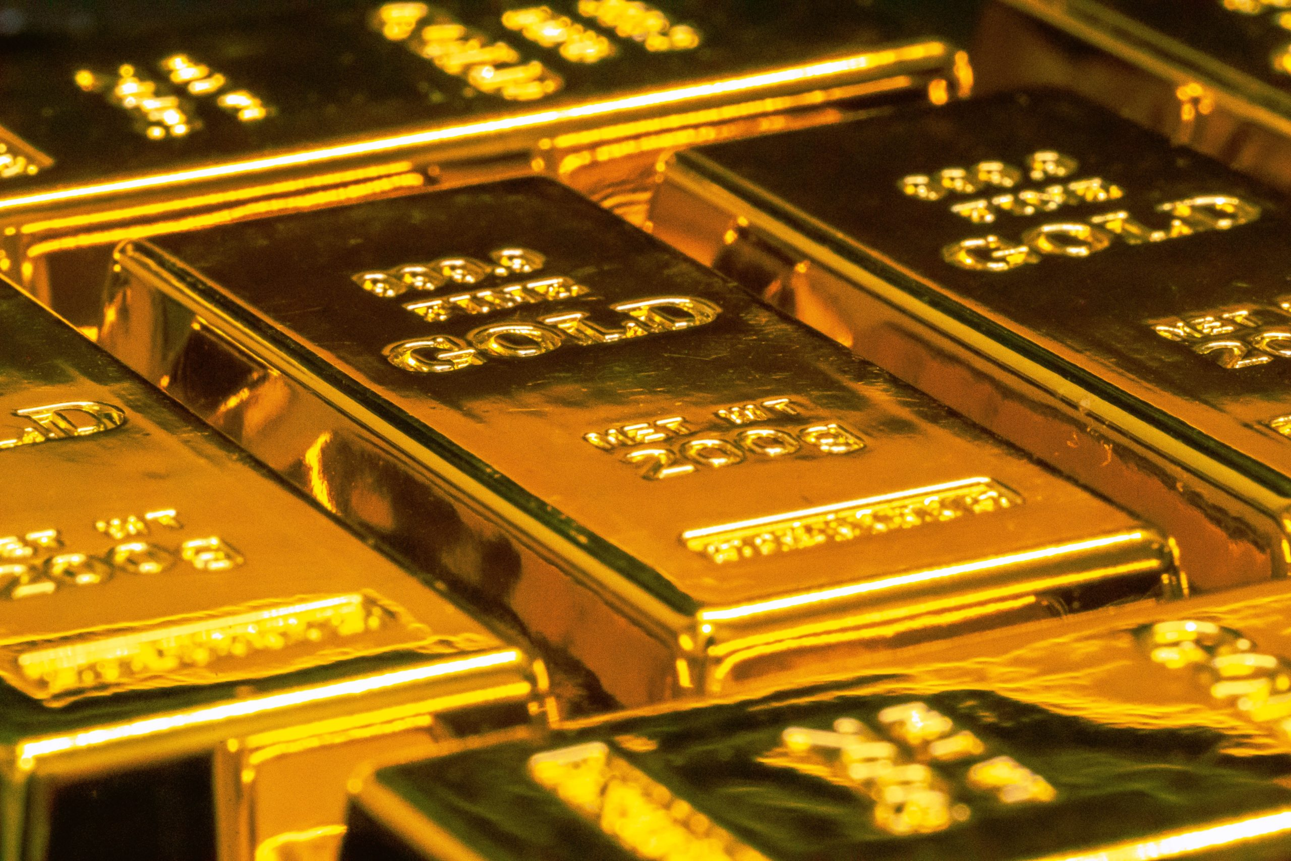 Driekwart pensioenfondsen wil meer goud in portfolio
